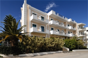 Antinoos Hotel **