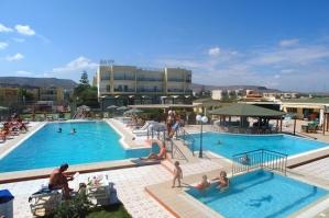 Astir Beach Hotel 4