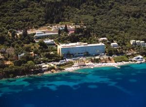 Primasol Louis Ionian Sun (ex.Louis Regency Beach Hotel) ****