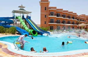 The Three Corners Sunny Beach Resort Hotel ****