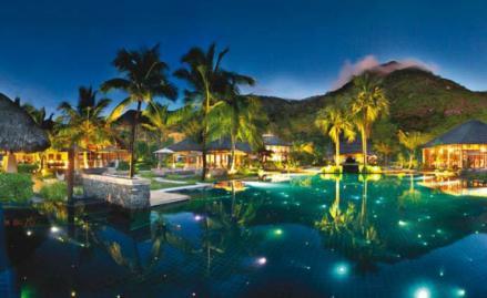 Hotel Labriz Silhouette Resort & Spa *****