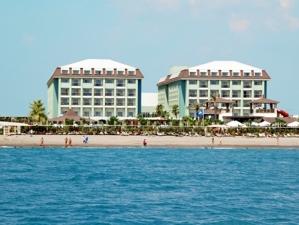 Vera Club Hotel Mare *****