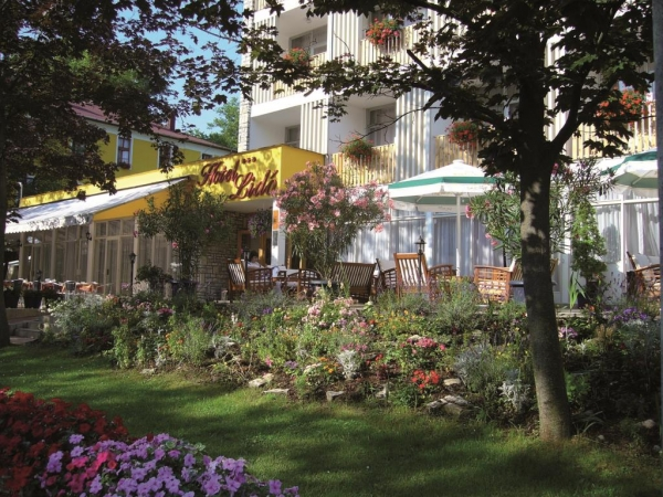 Hotel Lido ***