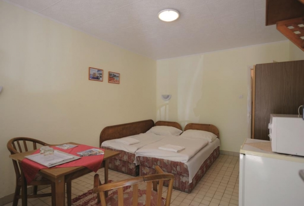 Thermál Motel **
