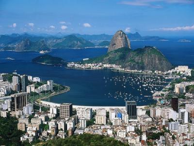 Brazília - Argentína - Paraguay - Uruguay