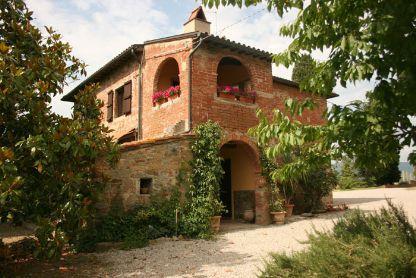 Villa Cecilia - Castiglion Fiorentino