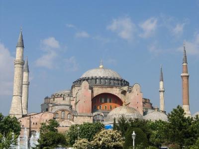 Nyugat-Törökországi szépségei és egzotikumai
