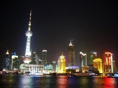 Kína legismertebb és legszebb városai