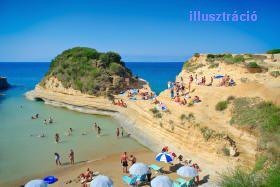 Corfu Holiday Palace Hotel  ****