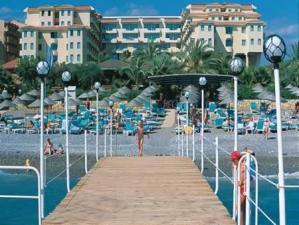 Kirman Hotels Club Hotel Sidera  *****