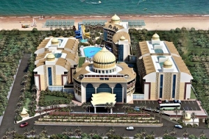 Kirman Hotels Belazur Resort & Spa *****