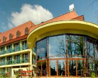 Családi Wellness Hotel Gyula ****superior