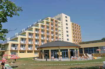 Hotel Panoráma ****