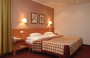 TAPOLCA HUNGUEST HOTEL PELION****