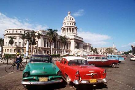 Kuba - varázslatos karibi körutazás