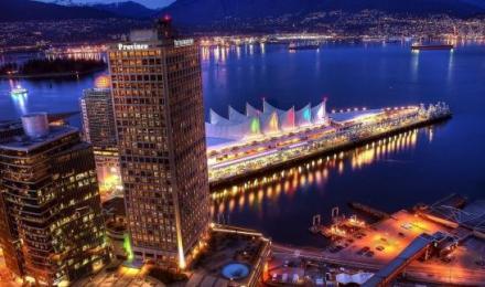 Vancouver egyéni városlátogatás