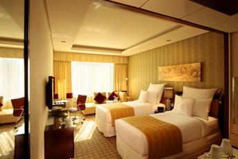 Hotel Four Point by Sheraton****
