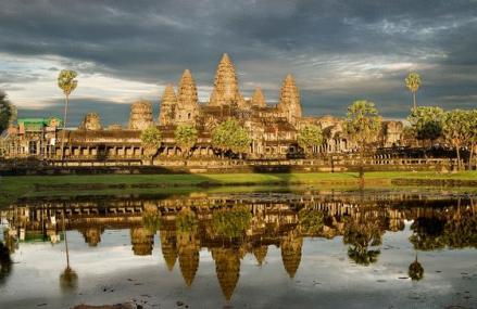 Burma, Thaiföld és Kambodzsa Körutazás