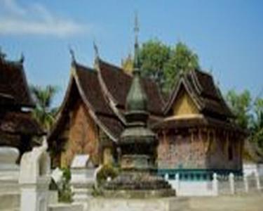 Laosz - Vietnám - Kambodzsa - Malajzia