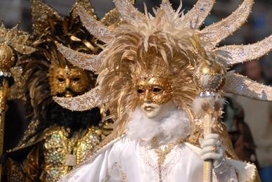 Velencei karnevál & Trieszt
