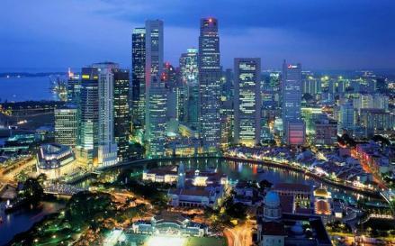 Thaiföld, Kambodzsa, Malajzia, Szingapúr Körutazás Phuket Üdüléssel