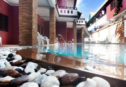 3 éj Bangkok Woraburi *** + 10 éj Phuket Jang Resort ***