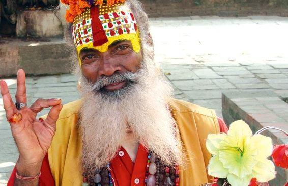 Nepal Encompassed