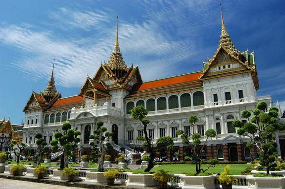 Thaiföld Körutazás Phuket Üdüléssel