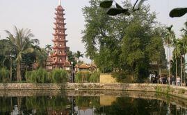 Bangkok, Kambodzsa és Vietnám Körutazás