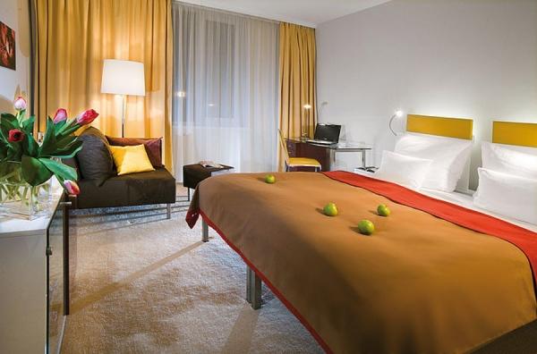 andel's Hotel Prag ****+
