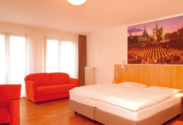 Eden Hotel Früh am Dom ***+