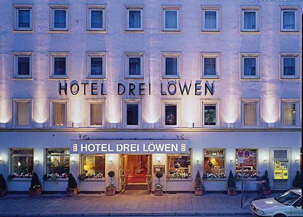 Hotel Drei Löwen ****