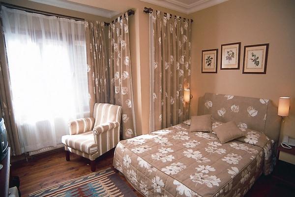 Hotel Fehmi Bey ****