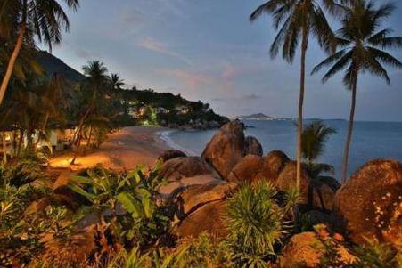 3 éj Bangkok Vic3 *** + 11 éj Koh Samui Coral Cove ***