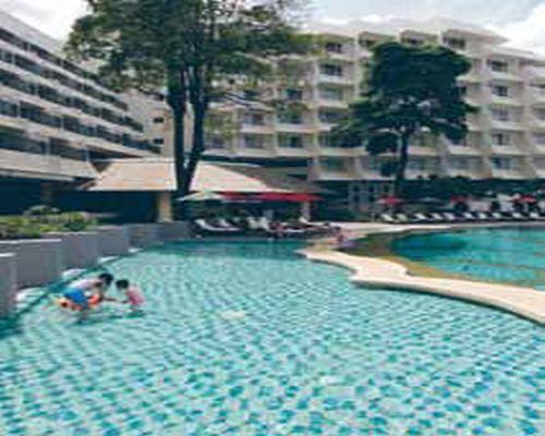Andaman Embrace Resort & Spa ****