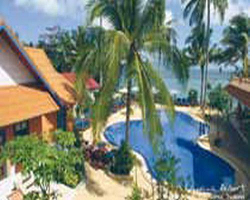 Lawana Resort ***+