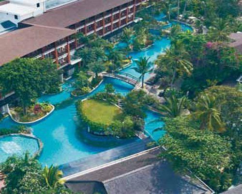 Padma Resort Bali *****