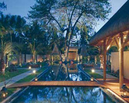Hotel Shandrani *****