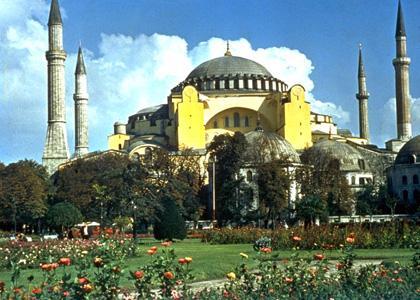 Körutazás bibliai tájakon Törökországban