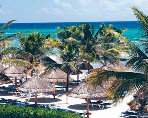 Sandos Caracol Eco Resort & Spa *****