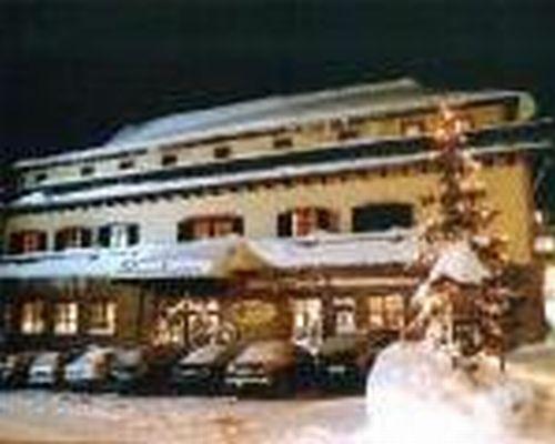 Szilveszteri síelés - Gasthof és Apartmanház