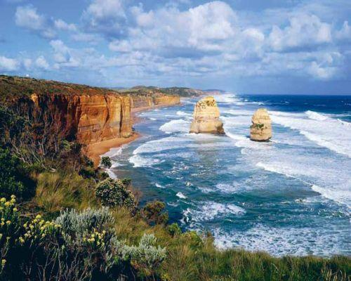 Nagy utazás Ausztráliában és Új-Zélandon