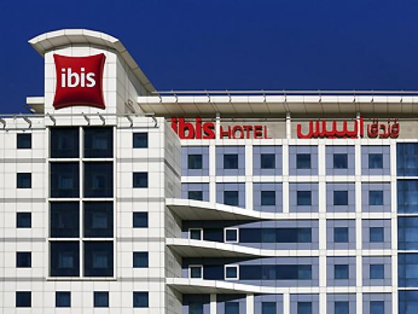Ibis Al Barsha Hotel ***