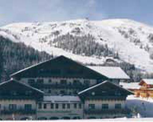 Hotel Larchenhof ****