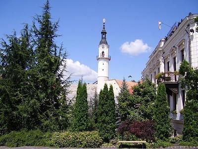 Veszprém - Várpalota - Székesfehérvár
