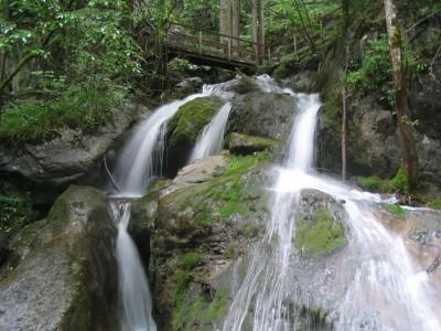 Alsó-Ausztria természeti csodái