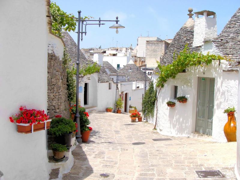 Puglia és Basilicata