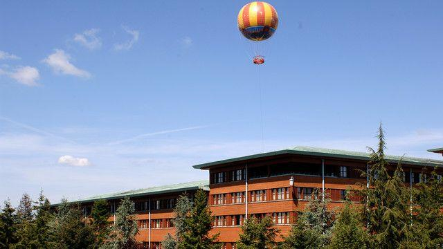 Disneyland - Sequoia Lodge ***