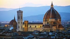 Firenze - Róma - Velence