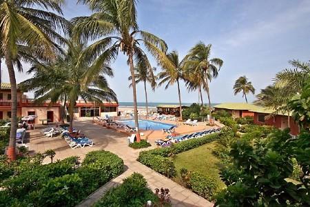 Sunset Beach Hotel***